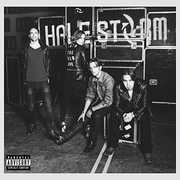 Into the Wild Life , Halestorm