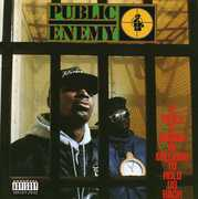 It Takes a Nation of Millions , Public Enemy