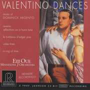 Valentino Dances , Eiji Oue