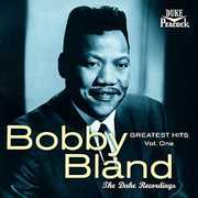 Greatest Hits 1 , Bobby Blue Bland