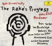 Rake's Progress , John Eliot Gardiner