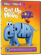 Wordworld: Get Up and Move!