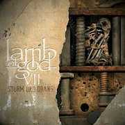 Vii: Sturm Und Drang , Lamb of God