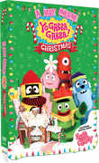 Yo Gabba Gabba!: A Very Awesome Yo Gabba Gabba! Christmas