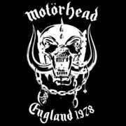 England 1978 , Motorhead