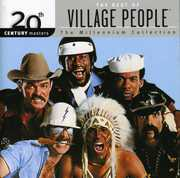 20th Century Masters: Millennium , Village People