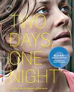 Criterion Collection: Two Days One Night