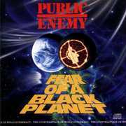 Fear of a Black Planet , Public Enemy