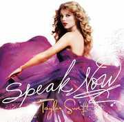 Speak Now , Taylor Swift