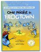 One Night in Frogtown