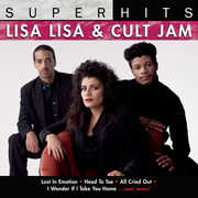 Super Hits , Lisa Lisa & Cult Jam