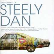 Very Best of [Import] , Steely Dan