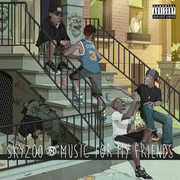 Music for My Friends , Skyzoo