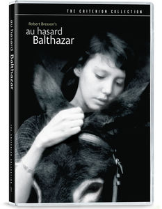 Au Hasard Balthazar (Criterion Collection)