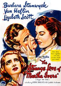 Strange Love of Martha