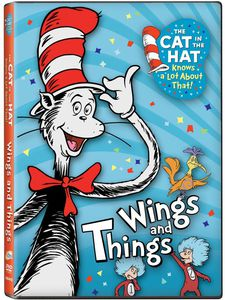 Cat in the Hat: Wings & Things