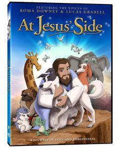 At Jesus Side