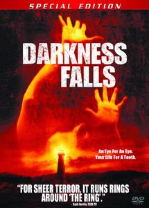 DARKNESS FALLS (Gala EDITION) BY KLEY, CHANEY (DVD)