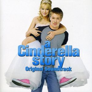 Cinderella Story /  O.S.T.