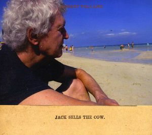 Robert Pollard ~ Jack Sells the Cow (new)