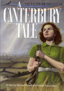 Criterion Collection: A Canterbury Tale