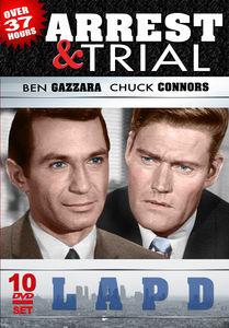 Arrest & Trial (1963-1964)
