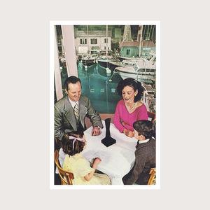 Presence - Led Zeppelin