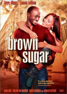 Twentieth Century Fox Brown Sugar [dvd/wp/re-pkgd]