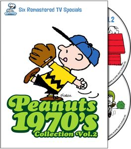 Peanuts: 1970's Collection 2