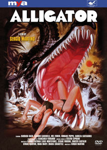 Alligator (1979)