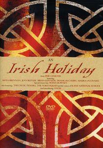 An Irish Holiday /  Various