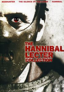 The Hannibal Lecter Collection Gift Set