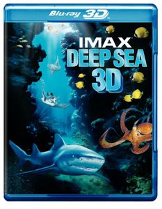IMAX: Deep Sea (3D)