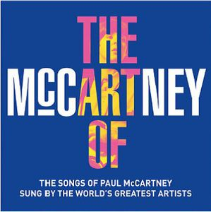 Art of McCartney / Various -