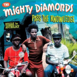 Pass The Knowledge: Reggae Anthology [digipak] - Cd