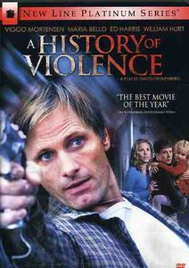 Story Of Violence, A (Widescreen) Dvd from Warner Bros.
