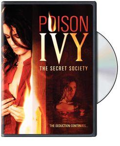 Poison Ivy 4: Secret Society