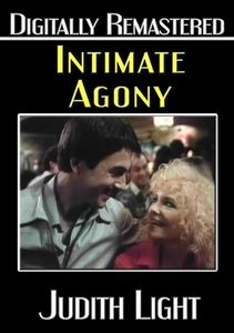 Confidential Agony (dvd) (remastered)