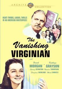 Vanishing Virginian