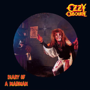 Diary of a Madman (Picture Disc)