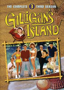 Gilligan's Island: The Complete Third Season