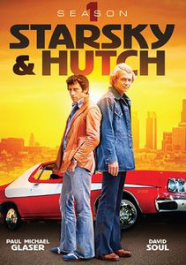 Starsky & Hutch: Season 1