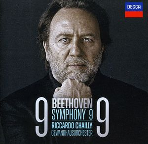 Symphonies No 9