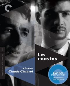 Criterion Collection: Les Cousins