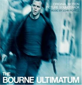 Bourne Ultimatum (Score) /  O.S.T.