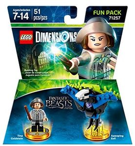 LEGO Dimensions: Fun Pack - Fantastic Beasts