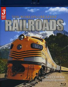 Worlds Greatest Railroads