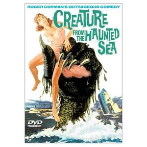 Betsy Jones-Moreland: Creature Haunted Sea
