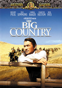 Big Country (1958)