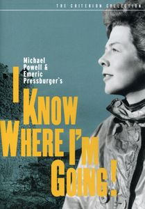 Criterion Collection: I Know Where I'm Going